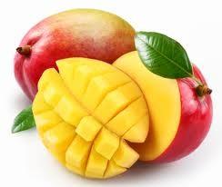 eksotisk frugt