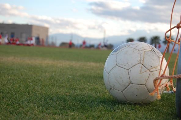 fodboldgolf er kommet til Danmark